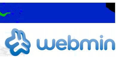 Virtualmin-Webmin