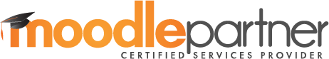 Moodle Partner - Certified Service Provider
